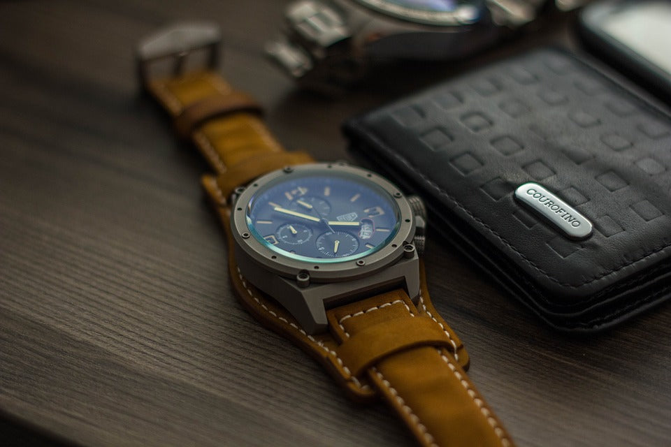 How to Properly Care for Your Leather Watch Strap
