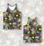 Creme Collection v3 Tank Top