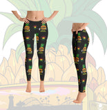 Cruzer Trichome Leggings
