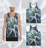 Frosty Purps Tank Top