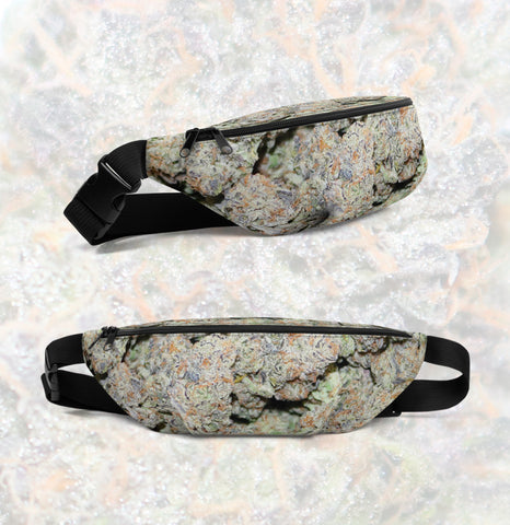 Nothin' But Nugs Fanny Pack