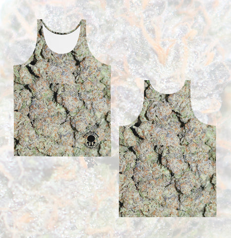 Nothin' But Nugs Tank