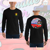 Sundae Driver Long Sleeve Shirt