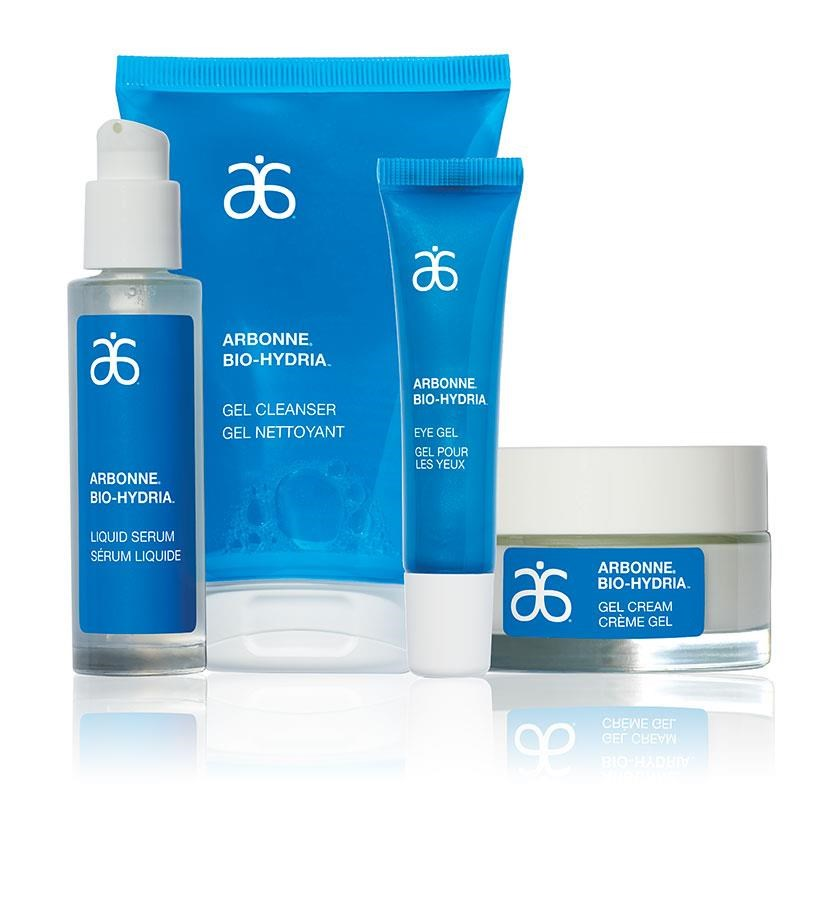 We Love... VEGAN | Arbonne Bio-Hydria Set
