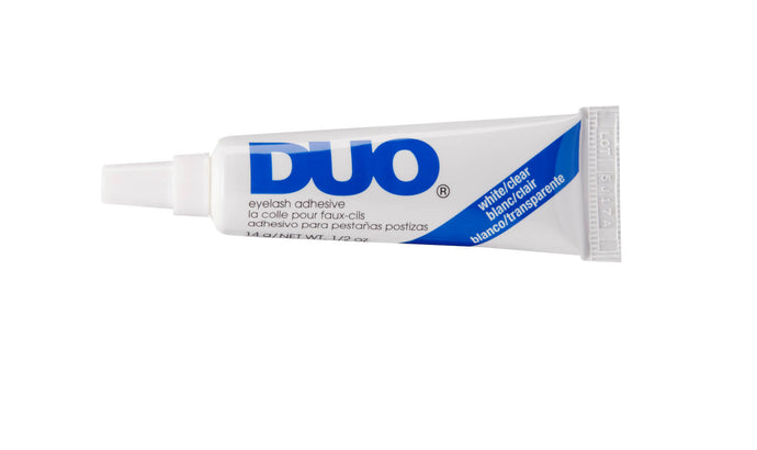 We Love... Ardell Duo Striplash Adhesive White 14g