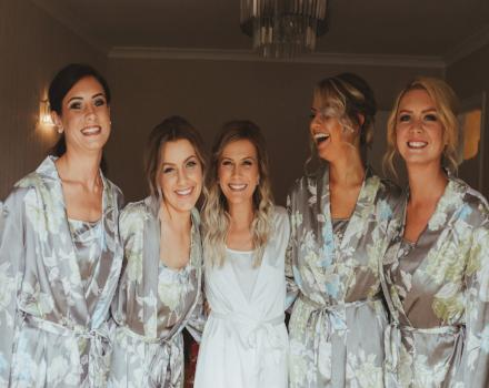 GODDESS MAKEUP WEDDINGS BRIDESMAIDS