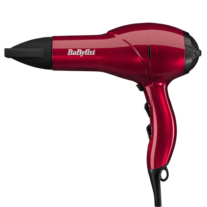 We Love... BaByliss Salon Light 2100 AC Hair Dryer.
