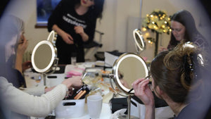1 DAY ACCREDITED BRIDAL MAKEUP ARTIST MASTERCLASS