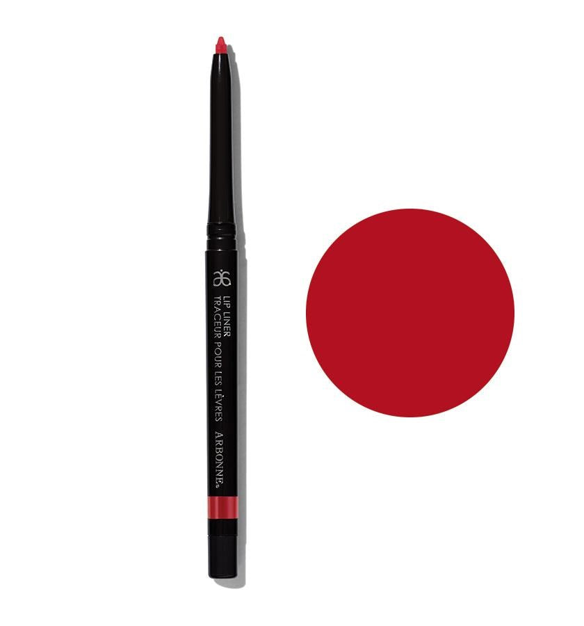 We Love... VEGAN | Lip Liner, Pomegranate UK #7900