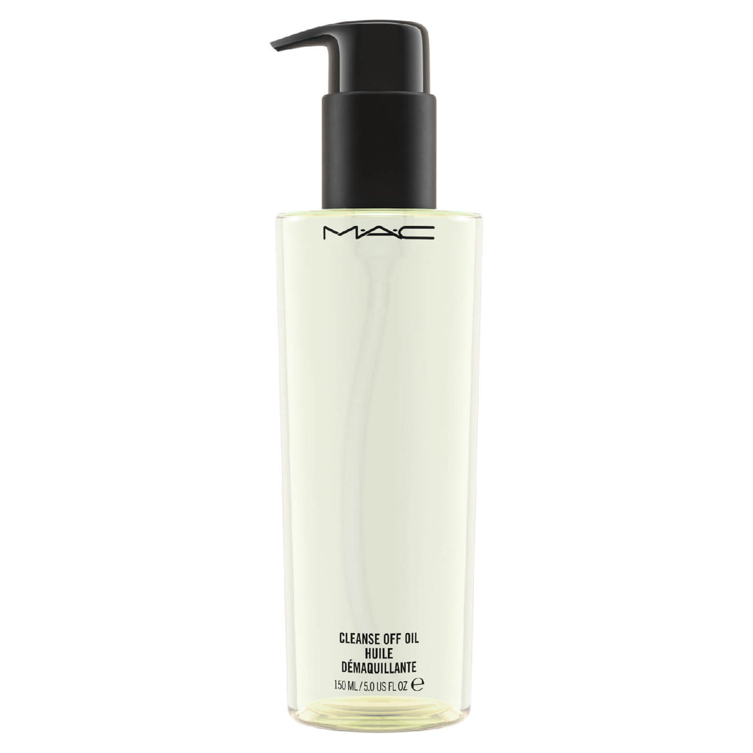 We Love... MAC Cleanse Off Oil Make-Up Remover