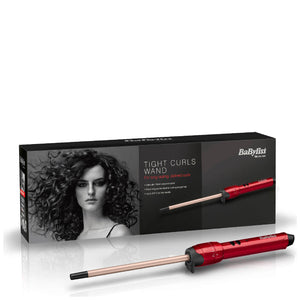 We Love... BaByliss Tight Curls Wand