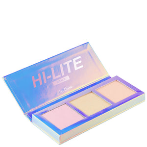 We Love... Lime Crime Hi-Lite Highlighter Palette in Opals.