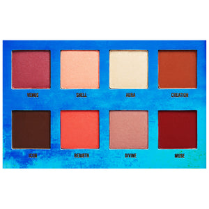 We Love... Lime Crime - Venus I Eye Shadow Palette