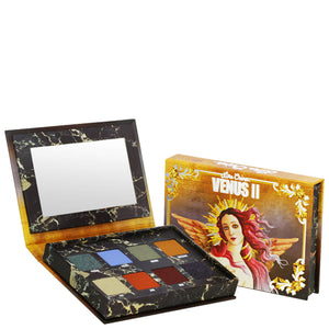 We Love... Lime Crime Venus II Eye Shadow Palette