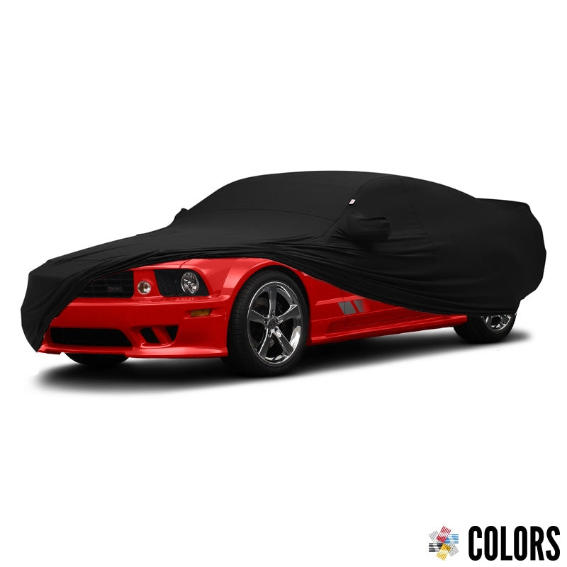 05-09 S281 Form-Fit Car Cover