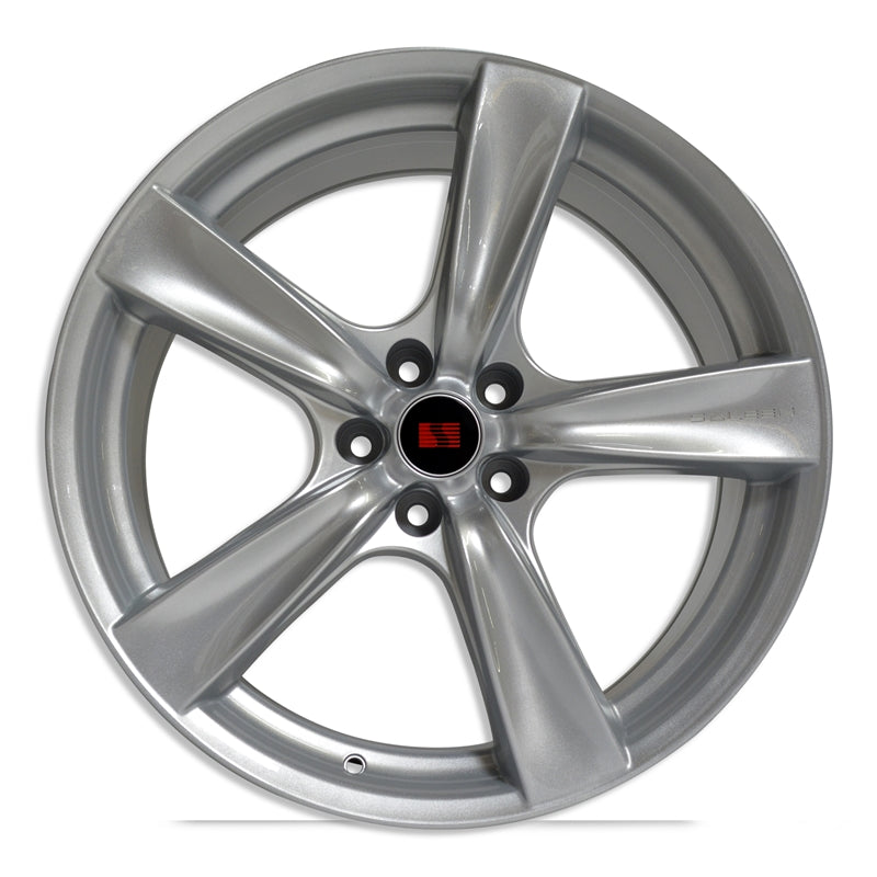 Saleen 'Secca' Wheel 20x9