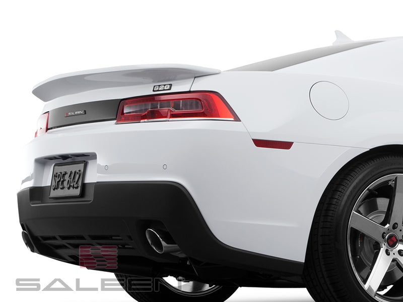 Saleen 620 Camaro Rear Spoiler 2014