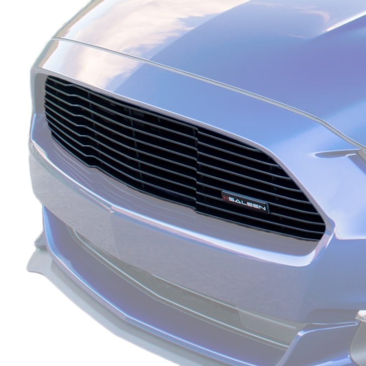 15-16 S302 Front Grille