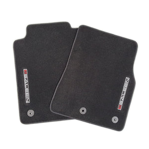 Floormat Set, 302, 10-14 S302 - Ebony