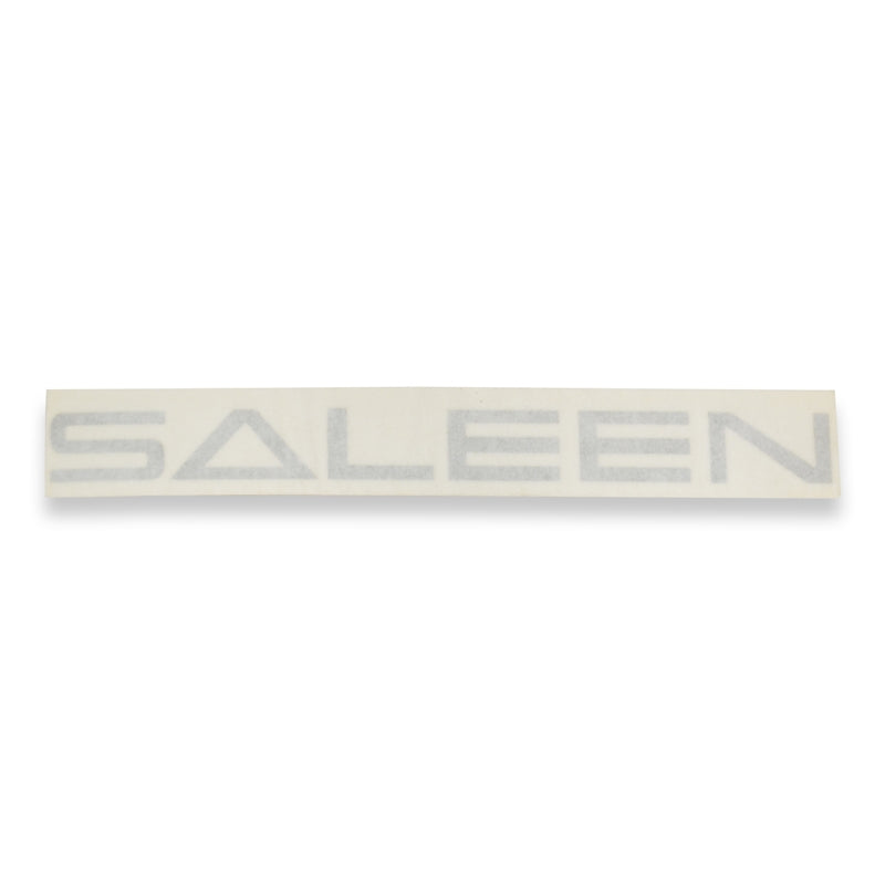 Decal, Decklid, Saleen, 94-98 S281, S351