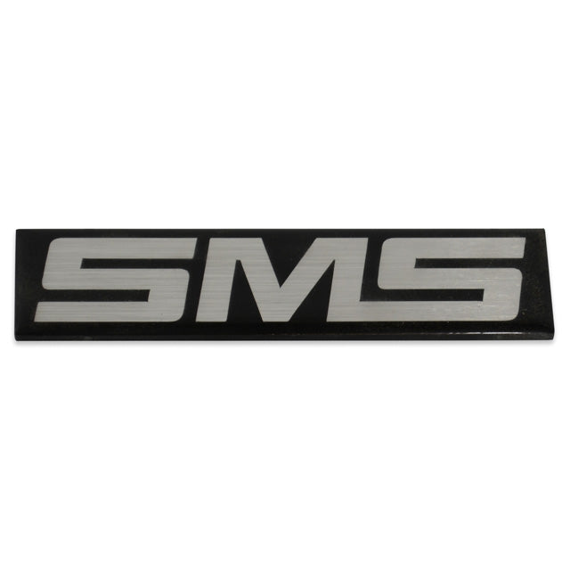 SMS Grille Badge