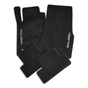 05-09 Saleen Floormat Set - 2nds