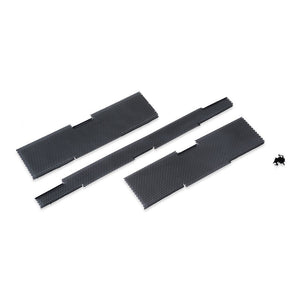 Screen Kit, Rear Fascia, 05-09 S281