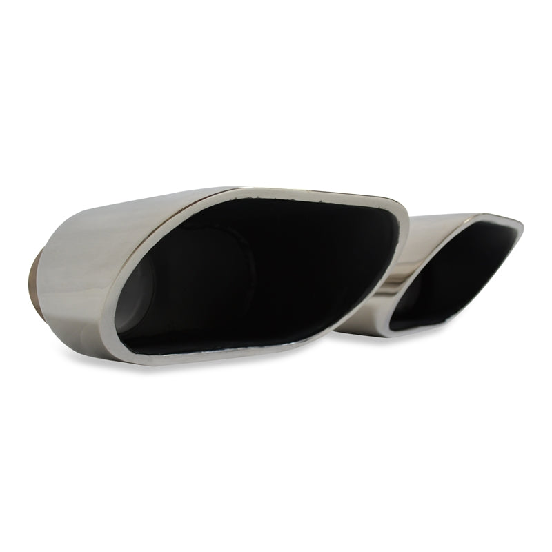 2007 PJ Exhaust Tip Set