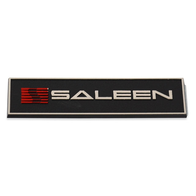 Grille Badge, Saleen, 05-09 S281, S331