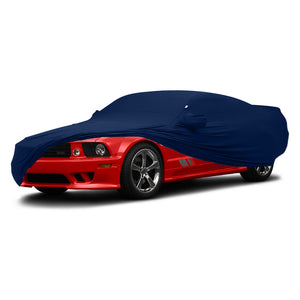 Form-Fit Saleen Mustang Car Cover 1986-93