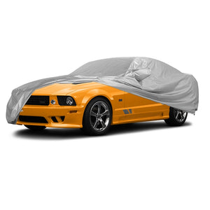 86-93 Mustang Reflectect Car Cover