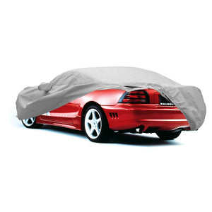 94-98 S281 S351 Gray Evolution Car Cover