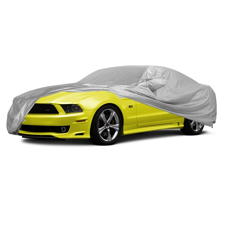 10-14 S302 Reflectect Car Cover