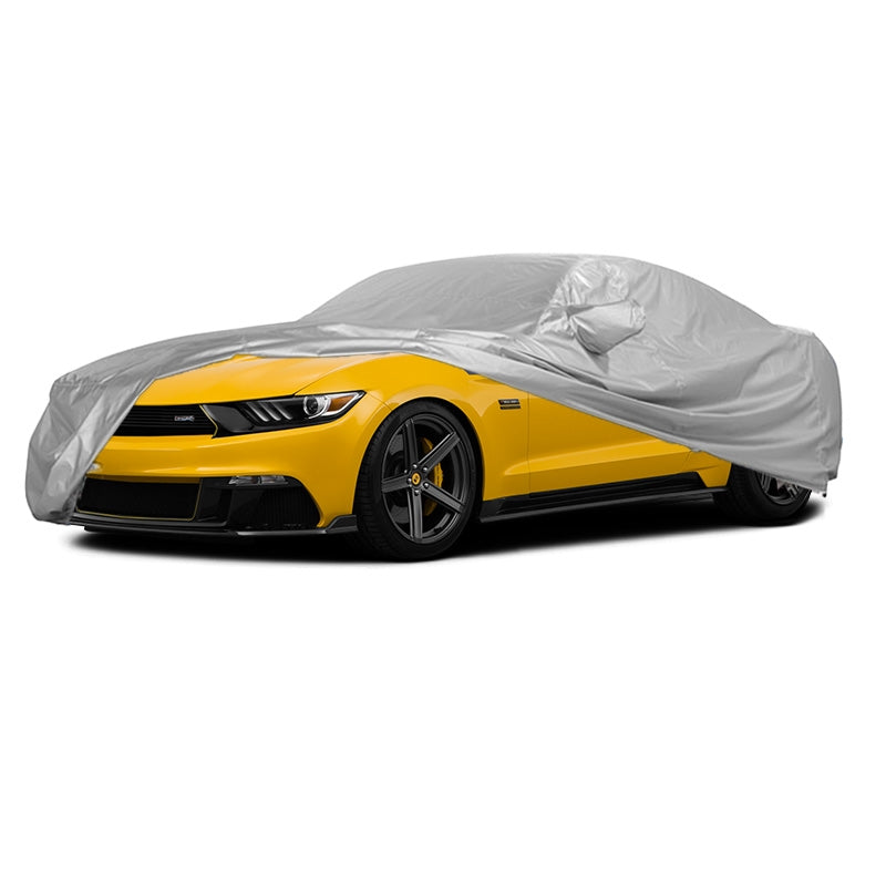 15+ S302 Reflectect Car Cover