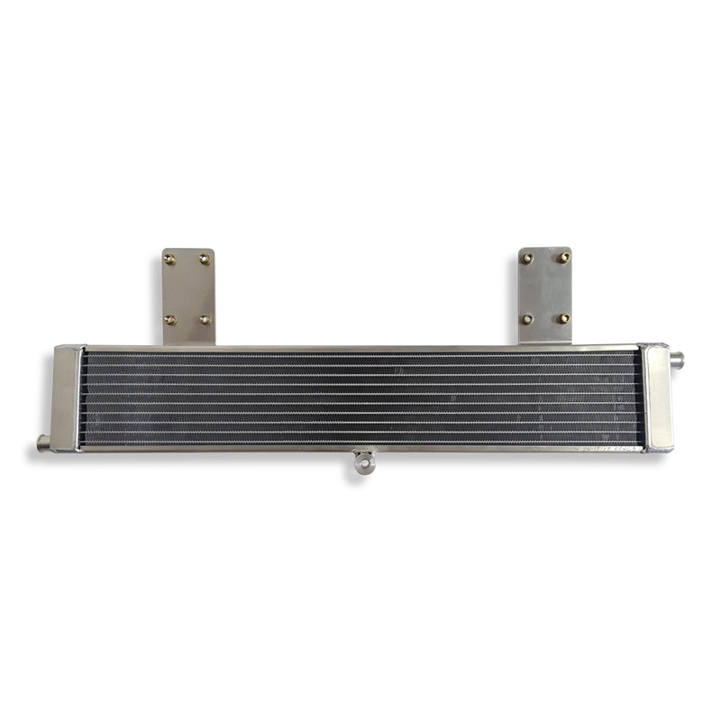 07-08 Series 6 SC Heat Exchanger