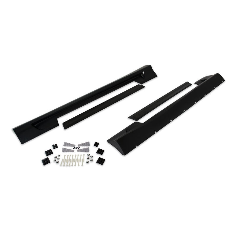 Side Skirt Set, 4pc, 05-09 GT, S281