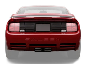 05-09 S281 Rear Fascia Kit