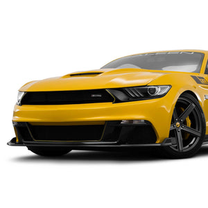 Front End Package, 2015-17, S302 Mustang