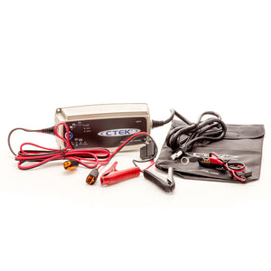 Battery Charger, MULTI US 7002