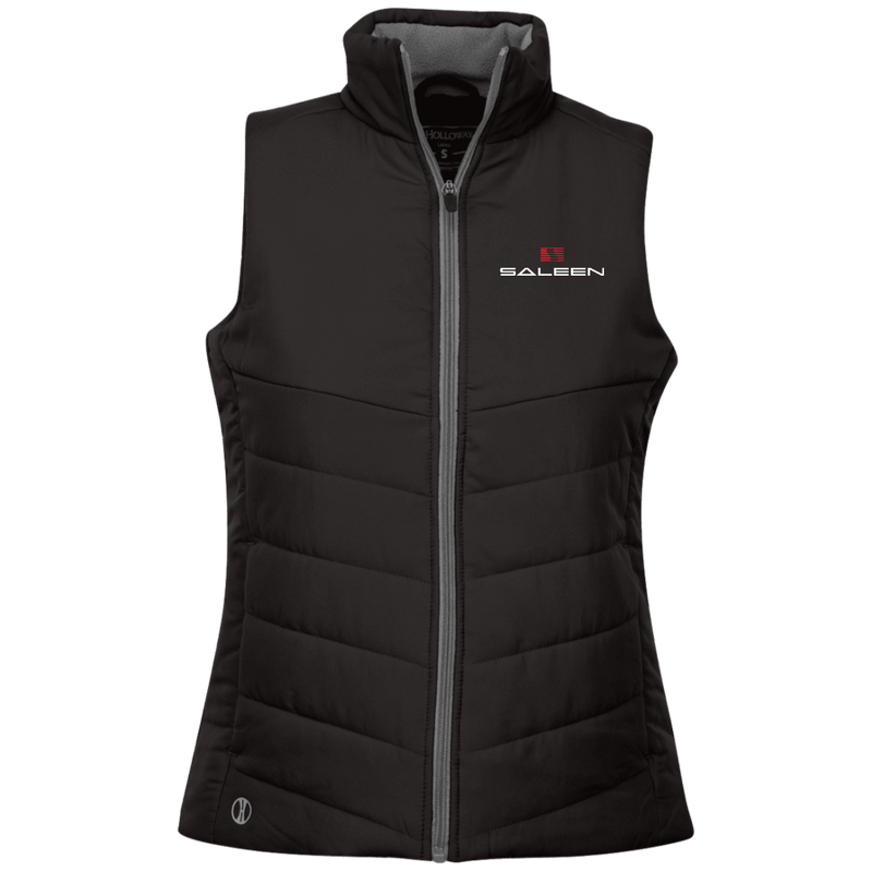 Ladies' Quilted Vest