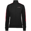 Ladies' Performance Full Zip Track Jacket