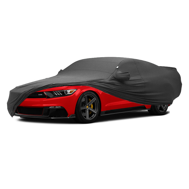 Form-Fit Saleen S302 Car Cover 2015+