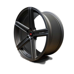 Saleen 'Monaco' Wheel Set