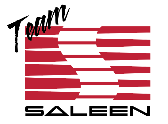 Team Saleen Annual Membership
