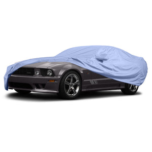 WeatherShield HP Saleen S281 Car Cover 2005-09