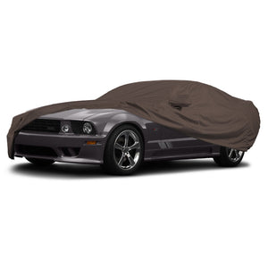 WeatherShield HP Saleen Mustang Car Cover 1986-93