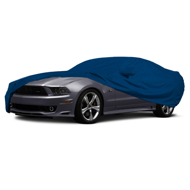 WeatherShield HP Saleen S302 Car Cover 2010-14