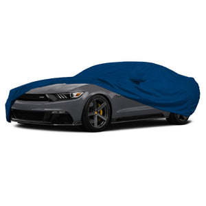 WeatherShield HP Saleen S302 Car Cover 2015+