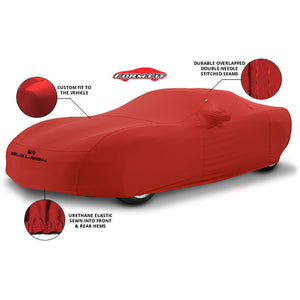 Form-Fit Saleen S302 Car Cover 2010-14
