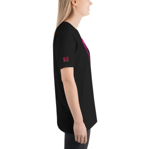 Pixel Short-Sleeve Unisex T-Shirt